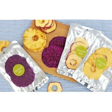 Himmel Healthy Snacks - Mixed Fruit Pack